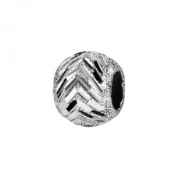 Charms argent chevrons