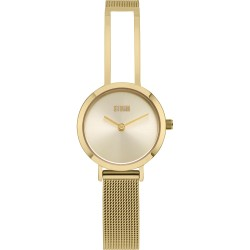 Montre Valena Gold