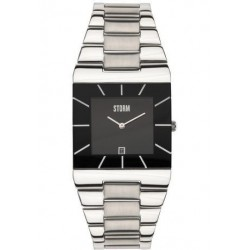 Montre Omari XL black - Storm