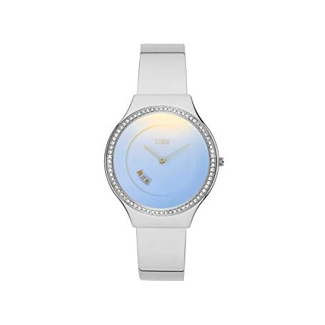 Montre Cody Crystal ice blue avec oxydes - Strom