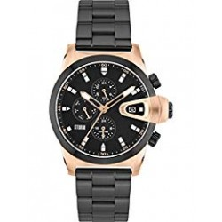 Montre Manator rose Gold - Strom